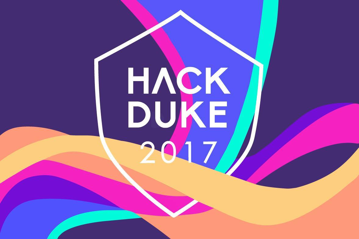 HackDuke 2017: Code For Good