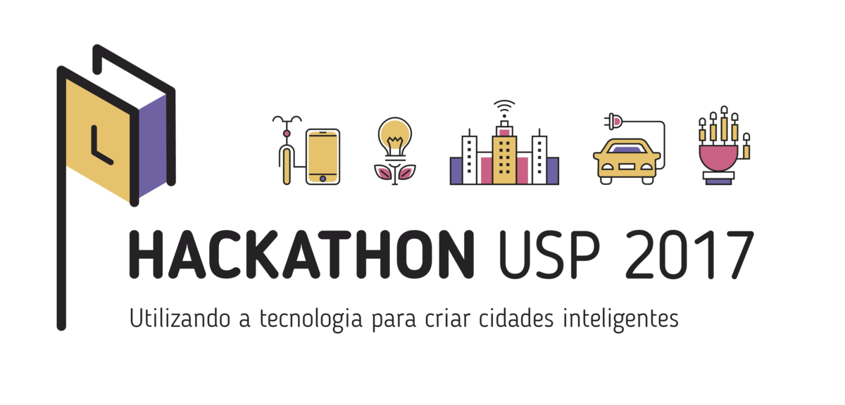 HackathonUSP - Smart Cities
