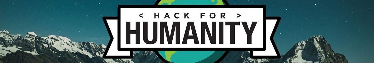 Hack for Humanity 2018