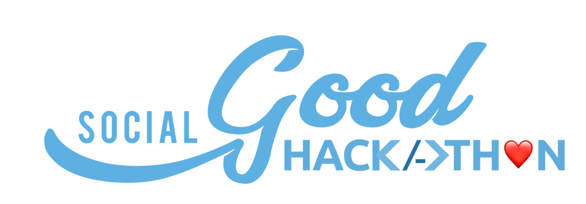 Social Good Hackathon 2018