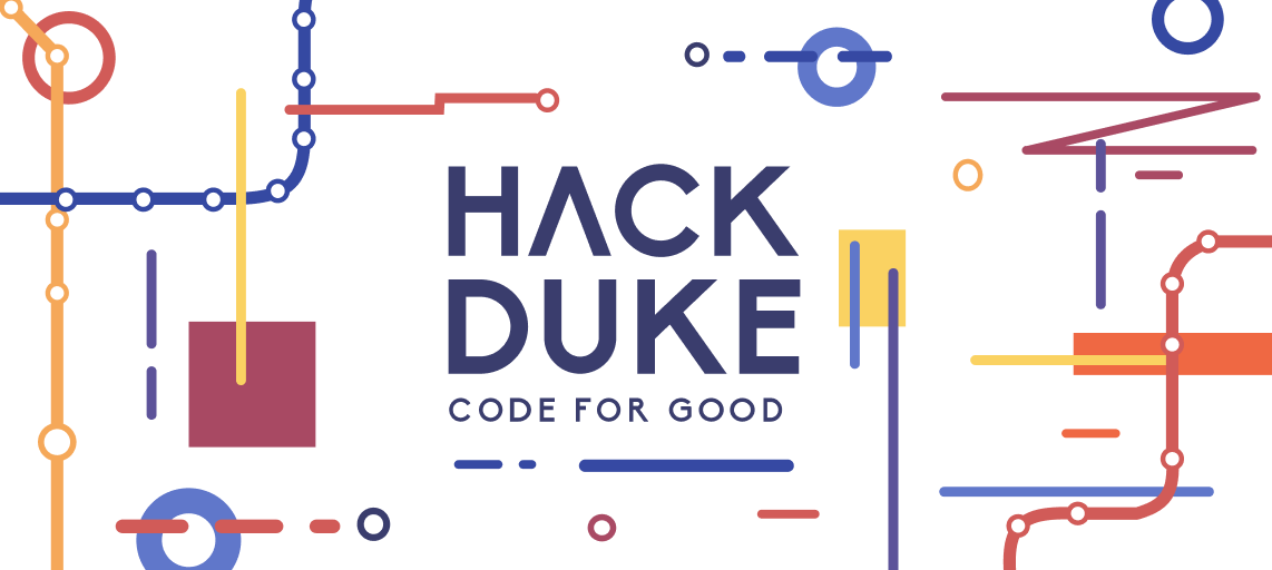 HackDuke 2018: Code For Good