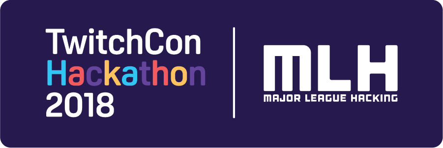 TwitchCon Hackathon 2018 Presented by Major League Hacking