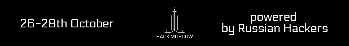Hack.Moscow 2.0