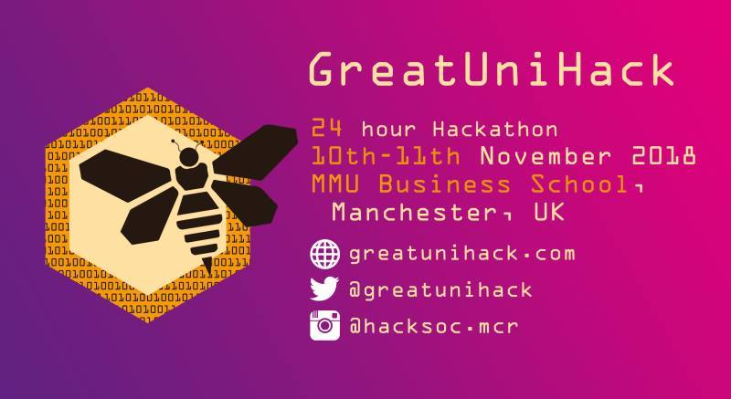 GreatUniHack18