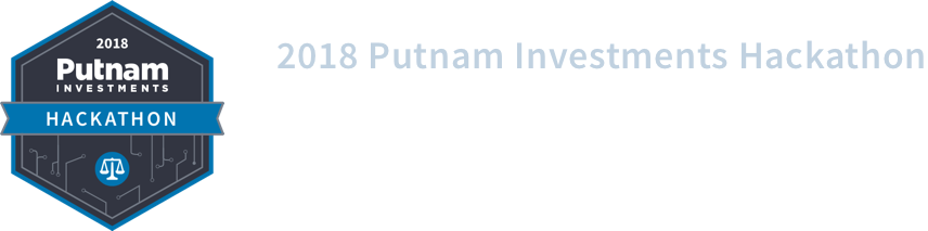 2018 Putnam Investments Hackathon