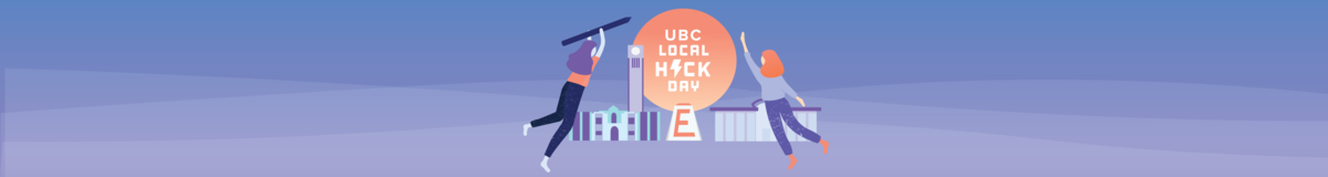 UBC Local Hack Day 2018