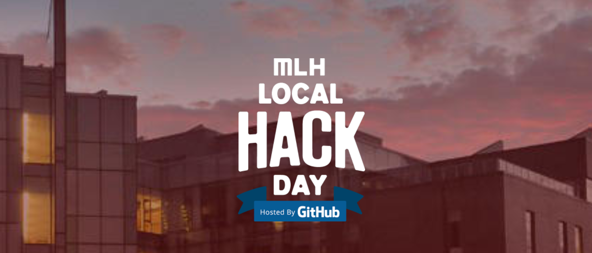 UTSC Local Hack Day