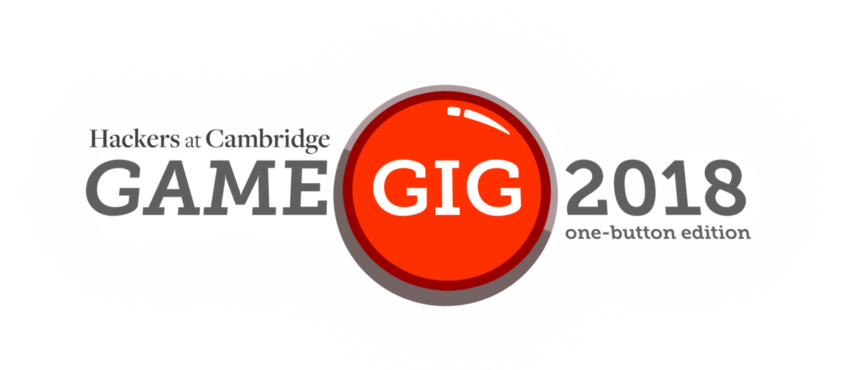 Game Gig 2018 - One Button Edition