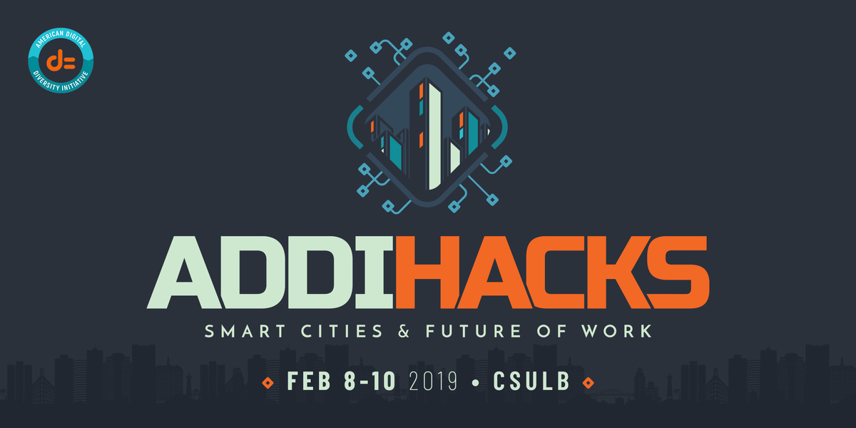 ADDIHacks Long Beach