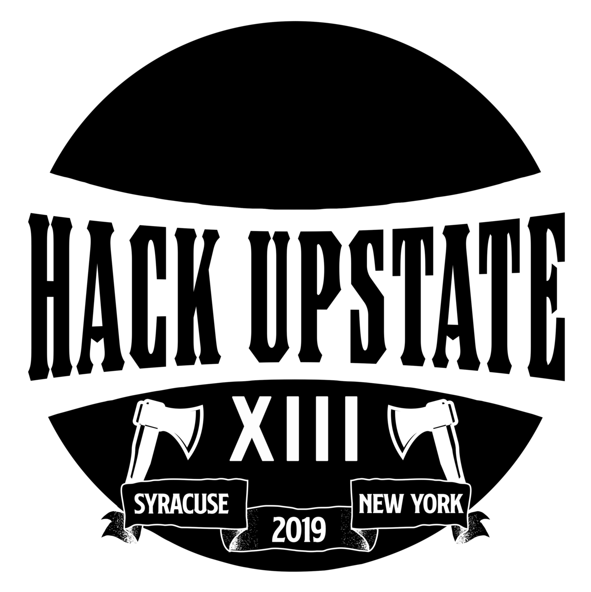 Hack Upstate XIII