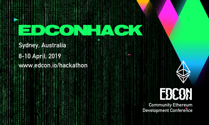 EDCON HACK