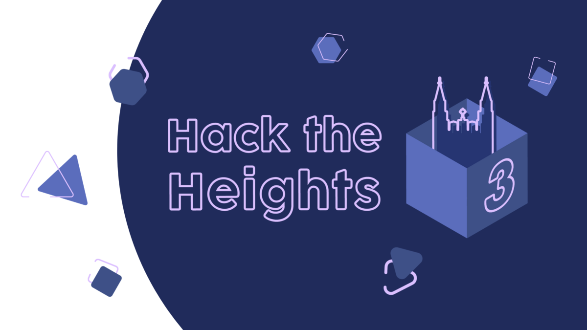 Hack the Heights 3