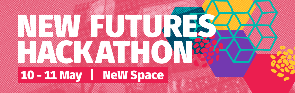New Futures Hackathon for Disaster Resilience