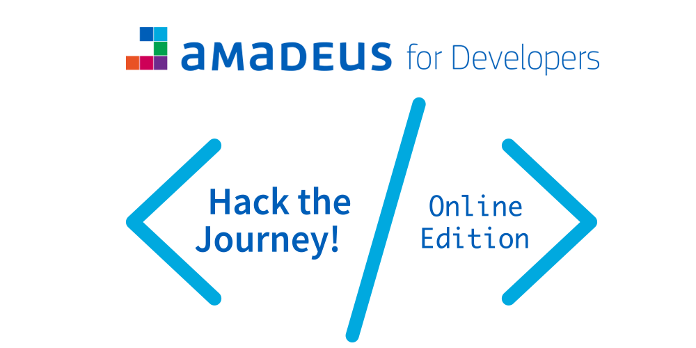 Hack the Journey Online Edition