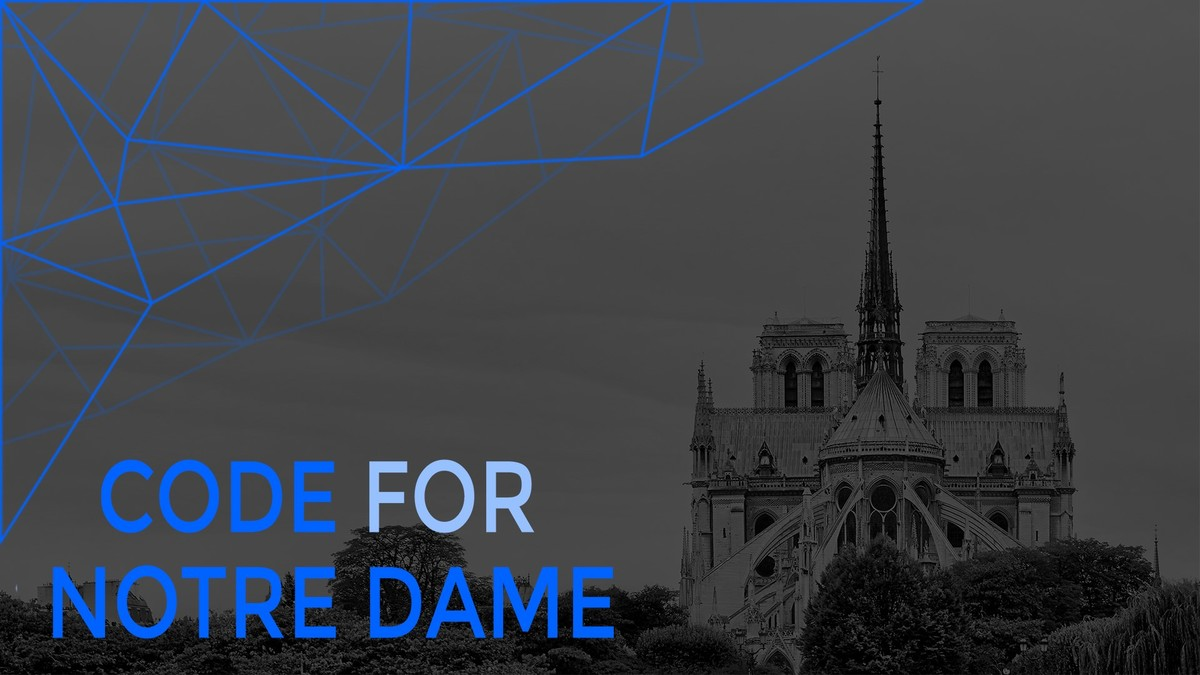 Code for Notre Dame with IBM