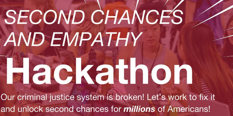 Second Chances Empathy Hackathon