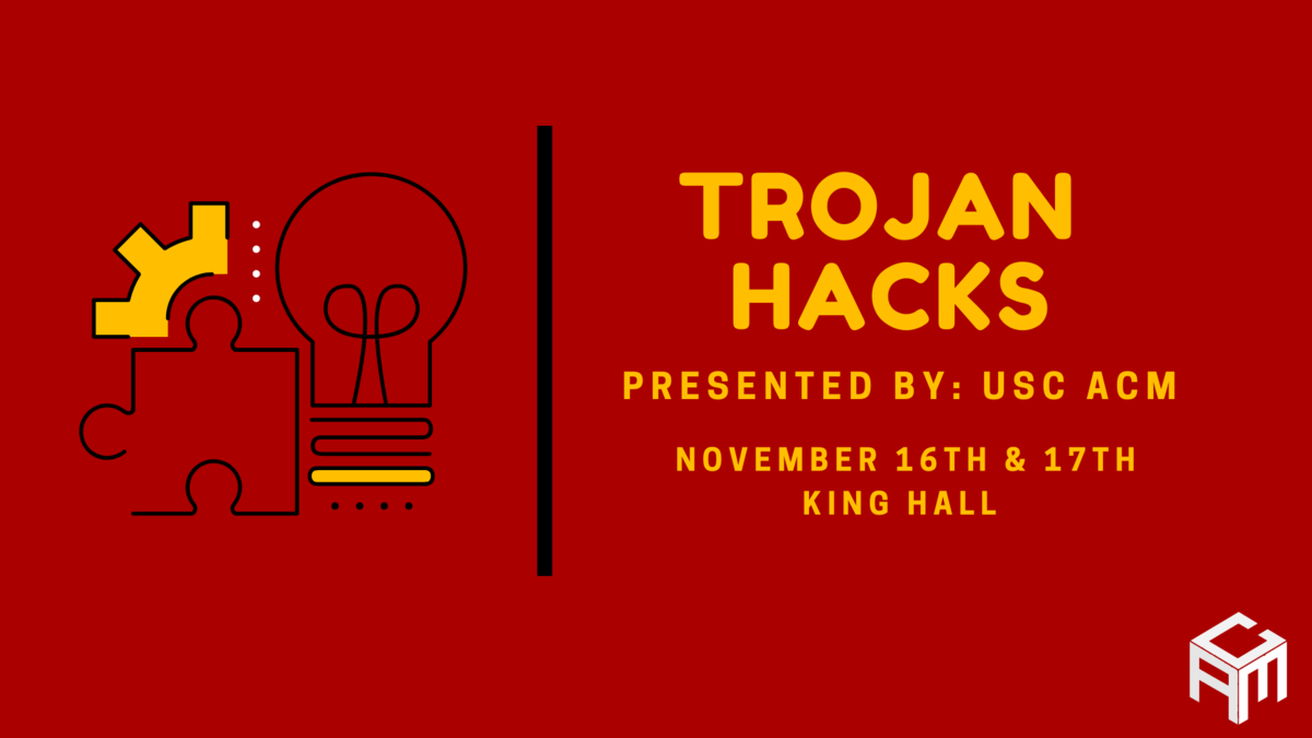 TrojanHacks Fall 2019