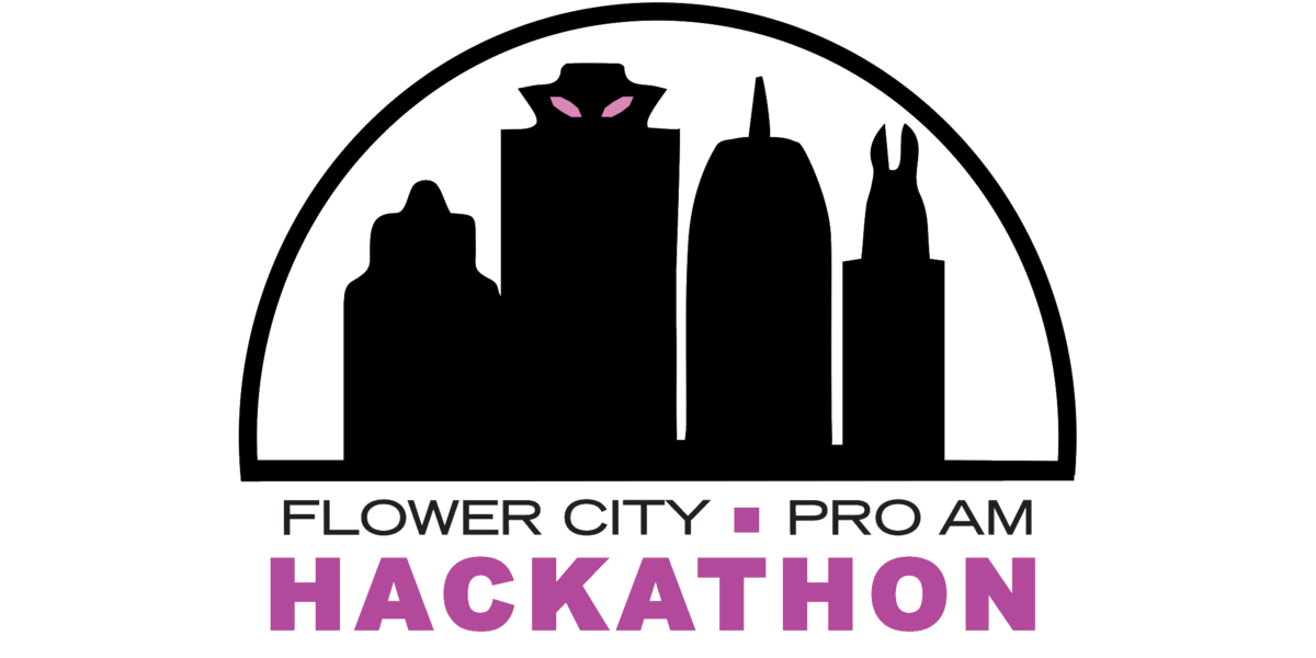 Flower City Pro / Am Hackathon
