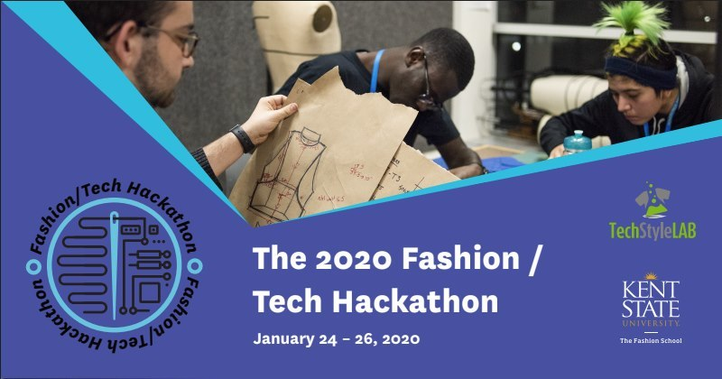 KSU Fashion Tech Hackathon 2020