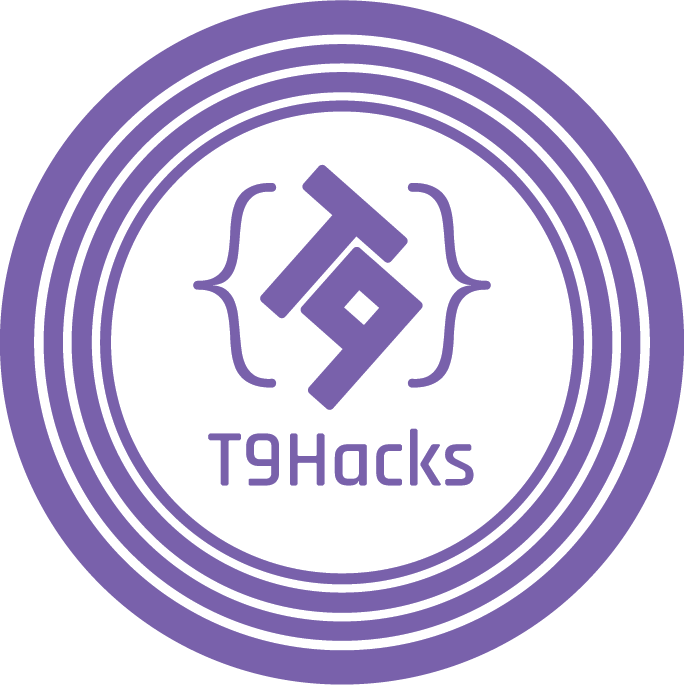 T9Hacks 2020: Creative Technology, Community & Entrepreneurship