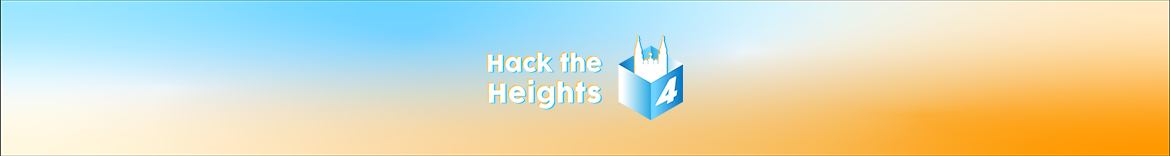 Hack the Heights 4