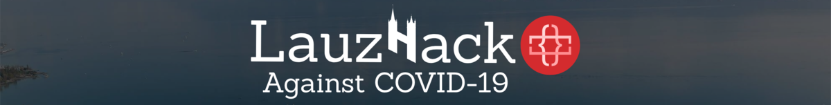 LauzHack Against COVID-19