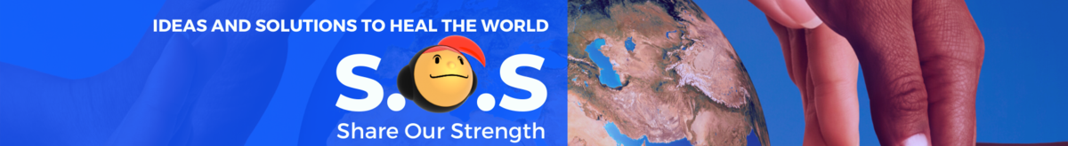 Planet Wide SOS Hackathon - ideas and solutions to heal the World.