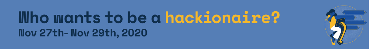 Who Wants To Be A Hackionaire