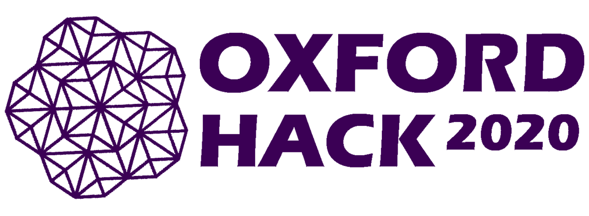 Oxford Hack 2020