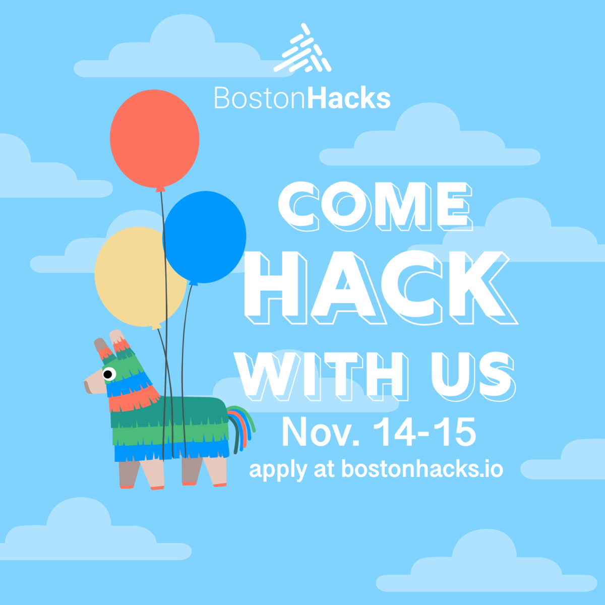 BostonHacks 2020