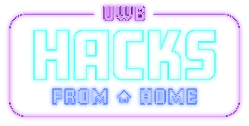 UWB Hacks From Home