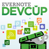 The Evernote Devcup