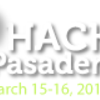 Hack for Pasadena
