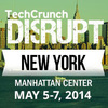 TechCrunch Disrupt NY Hackathon