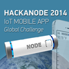 HACKANODE 2014: Internet of Things Mobile App Global Challenge