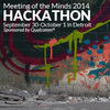 Meeting of the Minds 2014 Hackathon