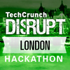 TechCrunch Disrupt EU Hackathon 2014: London
