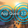 The MTA and AT&T Present: App Quest 3.0