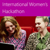 International Women's Hackathon at Northwesten University