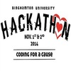 Binghamton University Coding For A Cause
