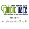 [Atlanta: Winter 2015] Goodie Hack: The Hackathon Series For Under-Served Communities