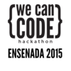 WeCanCode HACK Ensenada 2015