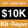 Kii + Thingsee Developer Contest