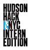 HudsonHack NYC: Intern Edition