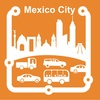 Mexico City Mobility Challenge