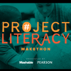 Project Literacy Makeathon: Presented by Mashable and Pearson