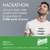 QuickBooks Connect $100k Hackathon