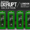 TechCrunch Disrupt London