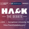 Hack the Debate