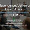 Independence/Jefferson Health Hack